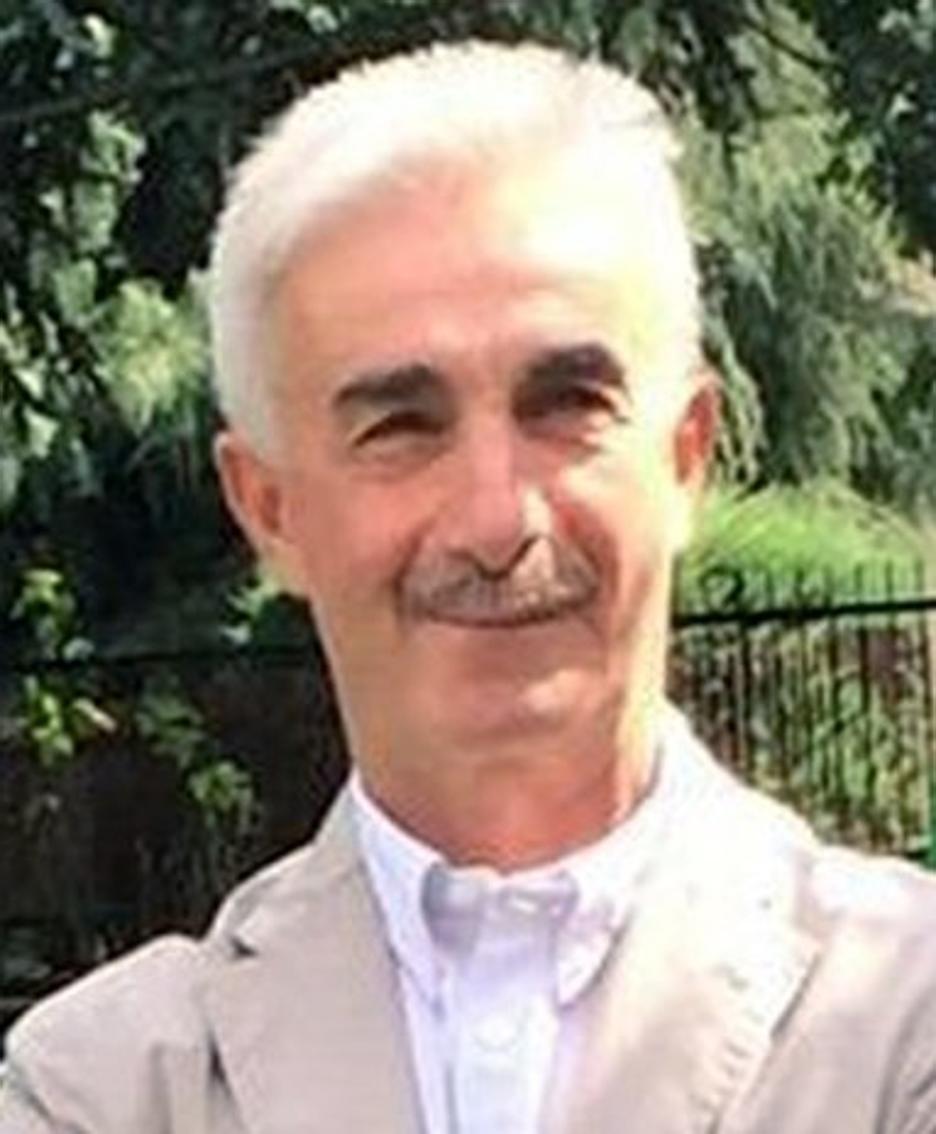 Giancarlo Sana