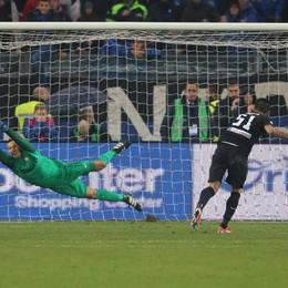 L'Atalanta del Gasp continua a volare A Bergamo cade anche l'Inter: 2-1