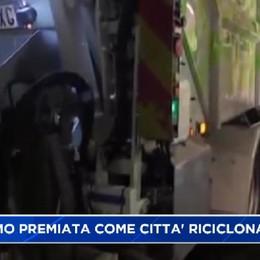 Città 'riciclone': Bergamo è terza in Italia