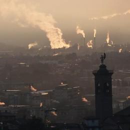 Lotta allo smog, Arpa in prima fila Polveri sottili, mai così bene