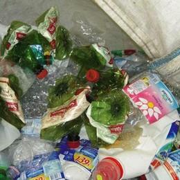 Riciclo dei rifiuti, premiato il Comune Da gennaio raccolte 50 mila tonnellate