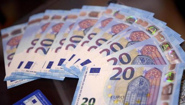 Banche più liquide ma danno poco credito