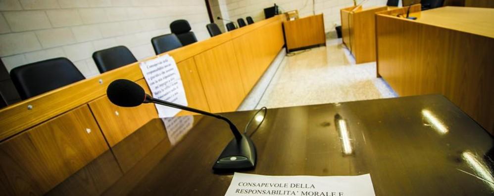 Condusse i truffatori anche dalla vicina Rinviata a giudizio una donna di 83 anni