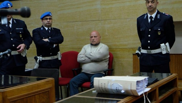 Omicidio di 42 anni fa, assolto Mesina