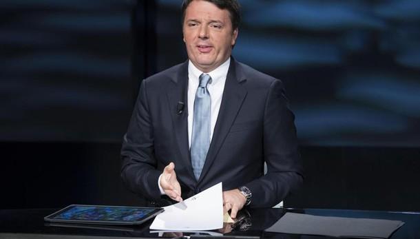 Renzi, su post-sisma rispettiamo regole