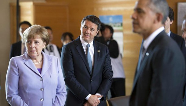 Renzi, tanti violano regole Ue