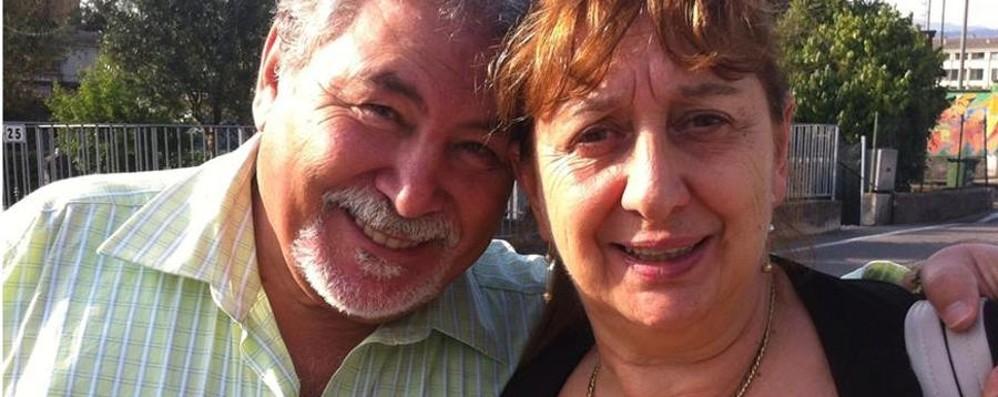 Seriate,  nuove verifiche dall'autopsia  Il marito: adesso temo per me