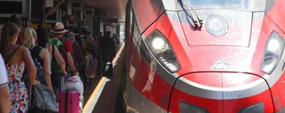 Trasporti, polo lombardo da 2 miliardi Maroni: «È la strada giusta, pensiamoci»