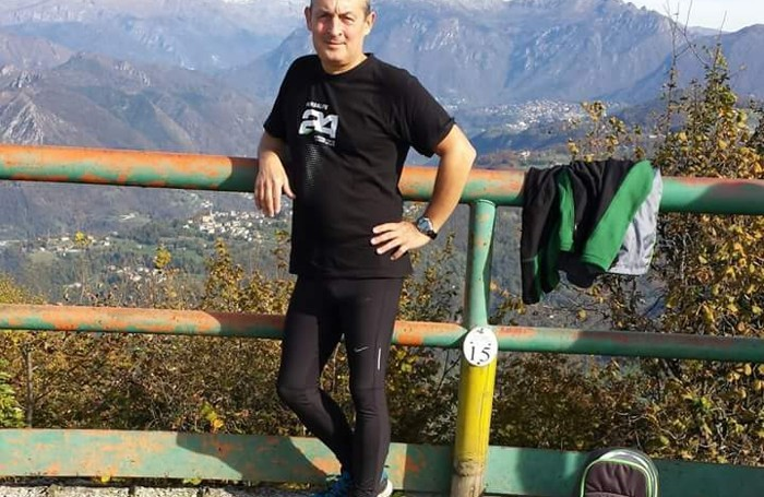 Marzio Zanini