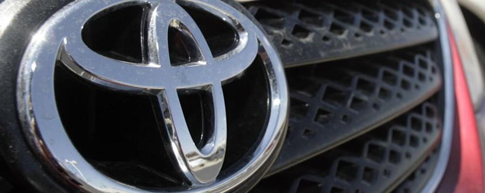 Problemi (parecchio seri) all'airbag Toyota richiama 5,8 milioni di auto