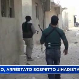 Cassano d'Adda, arrestato sospetto terrorista