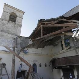 Terremoto, ancora notte di paura Registrate un centinaio di scosse