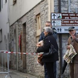 «Terremoto, Italia è forte: ce la faremo»   Troppo freddo: no alle tendopoli