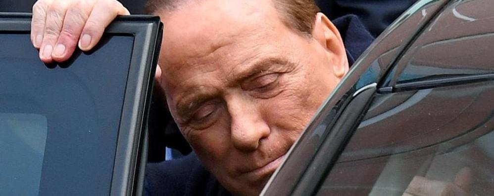 Berlusconi ricoverato a New York Legittimo impedimento per il Ruby ter