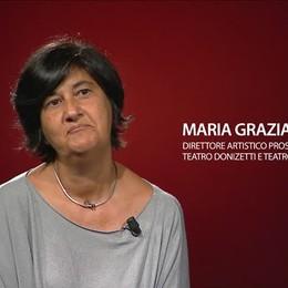"""Maria Grazia Panigada e il Donizetti   «Sempre più """"casa"""", vivendone la magia»"""