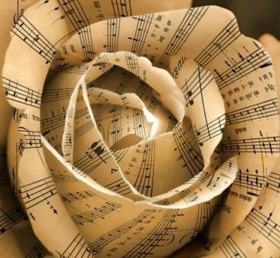 MUSICA E PAROLE: LABORATORIO DI SCRITTURA