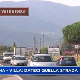 Paladina-Villa d'Almè: 52 sindaci chiedono alla Provincia un incontro urgente