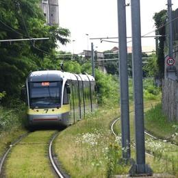 Tram in Valbrembana, raccolta firme «Una grande sfida, il progetto c'è già»
