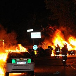 Ultrà, disordini  alla Bèrghem Fest Scontro accusa-difesa nell'appello