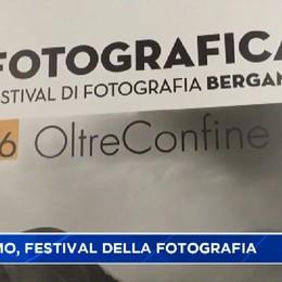 Dal 4 novembre il Festival della Fotografia a Bergamo