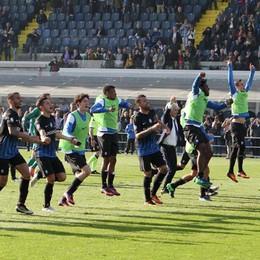 È un'Atalanta d'alta classifica La «Banda Gasperini» batte il Genoa: 3-0