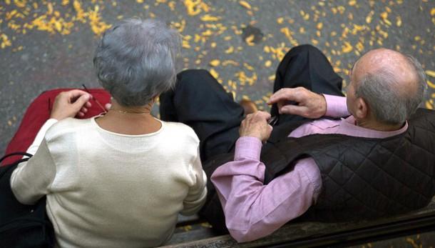 Inps: 540.000 in pensione da prima 1980