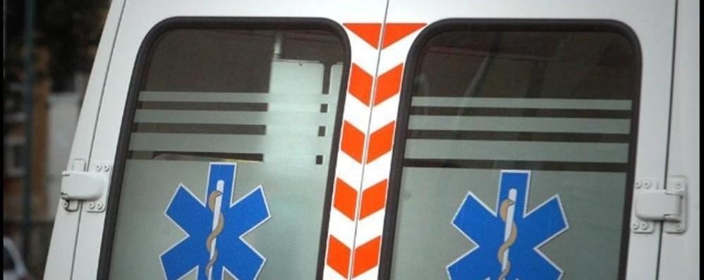 Mapello, grave incidente in superstrada Coinvolto un uomo, soccorsi in azione