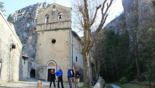 Terremoto: torna paura a l'Aquila,crolli