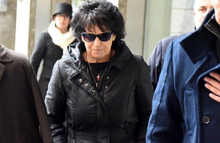 Ester Arzuffi, mamma di Massimo Bossetti