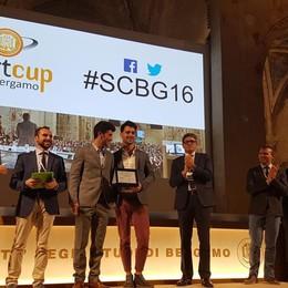 Premiate le migliori idee per il futuro 1° premio assegnato a DazePlug