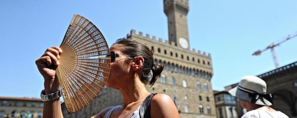 Turisti fai da te con un click L'84% degli italiani prenota on line