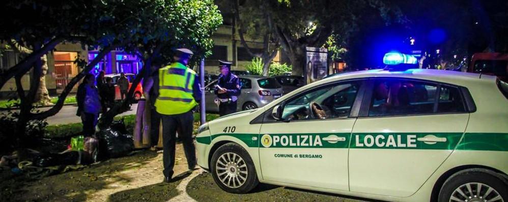Sicurezza: presidio anche in Malpensata E 21 telecamere installate entro Natale