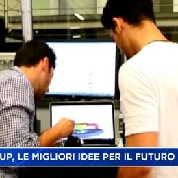 Start Cup Bergamo 2016, le migliore idee per il futuro