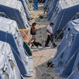 Aiuti alle popolazioni terremotate Raccolti 700 mila euro dalla Caritas
