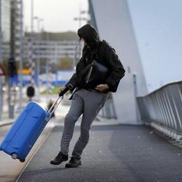 Italiani (giovani) in fuga dall'Italia