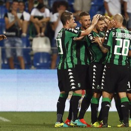 La classifica di serie A non cambia Ricorso respinto: Sassuolo-Pescara 0-3