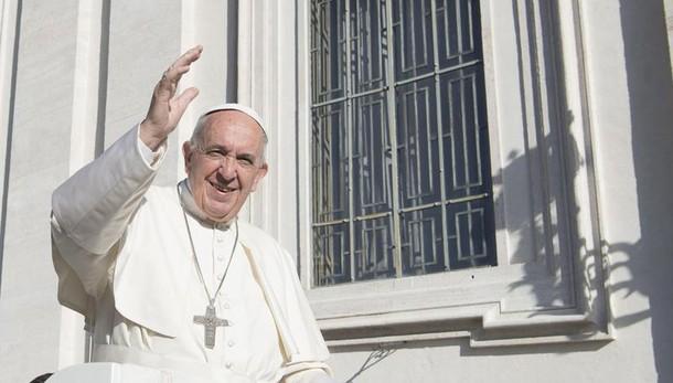 Papa: Chiesa sia per tutti