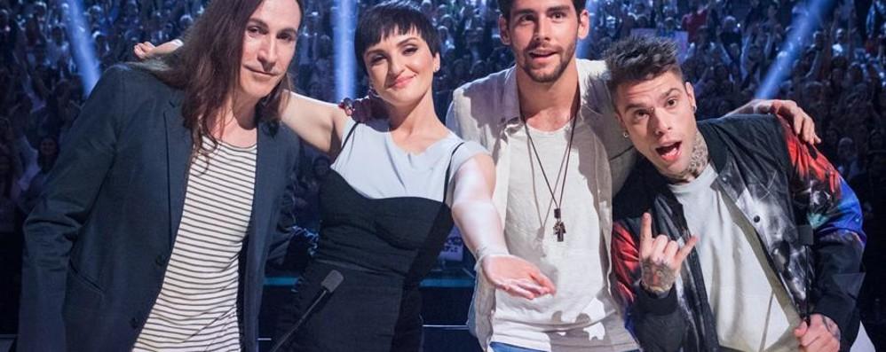 X Factor Bootcamp sempre più su Assegnati i gruppi ai quattro giudici
