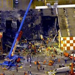 Quindici anni fa il disastro di Linate «Mai più». 118 vittime, 8 bergamasche