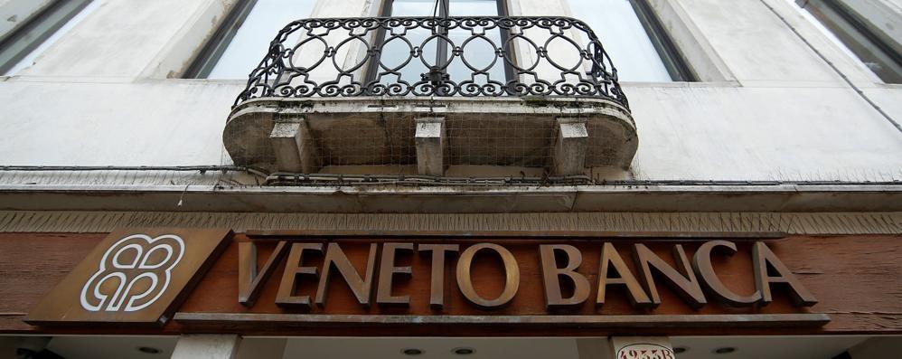 Azione collettiva su Veneto Banca L'Unione consumatori lancia l'appello