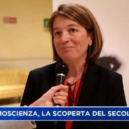 Bergamoscienza, la scoperta del secolo di Laura Cadonati