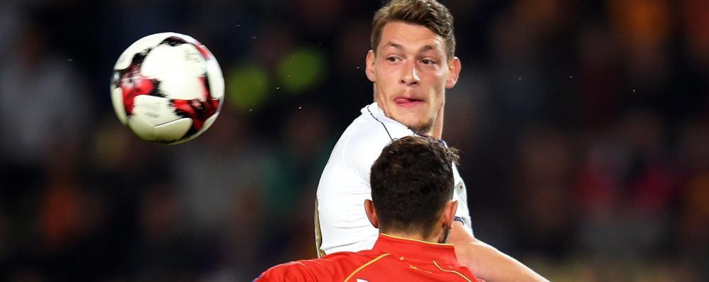 L'Italia soffre con la Macedonia Ma nel finale  vola e vince 3-2