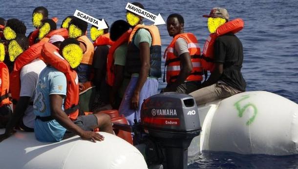 Migranti:Alfano,ogni Comune contribuisca