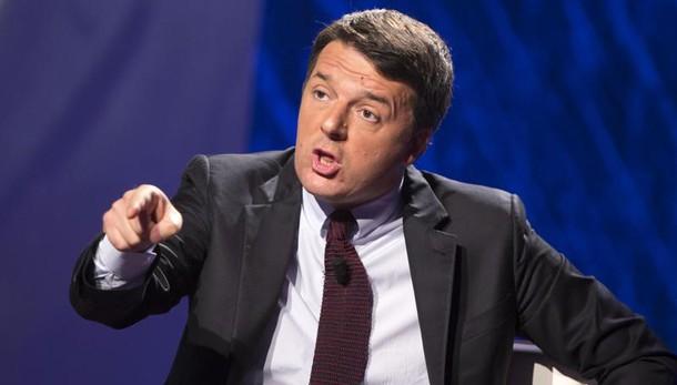 Renzi a Bersani, c'è chi attacca e basta