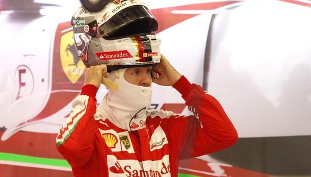 F1: Todt, nessuna sanzione a Vettel