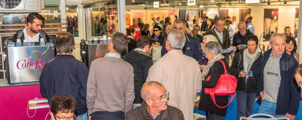 Inaugurata la Campionaria- Video Fino a martedì in Fiera