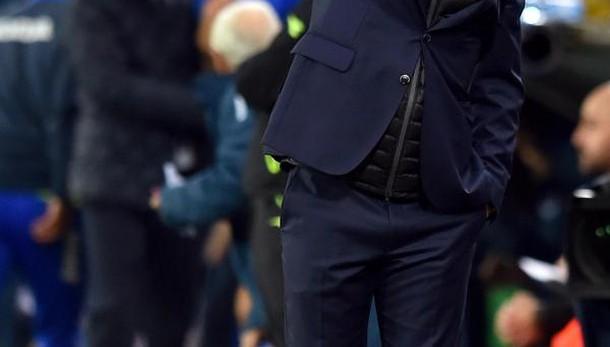 Inter: De Boer, esonero a un passo