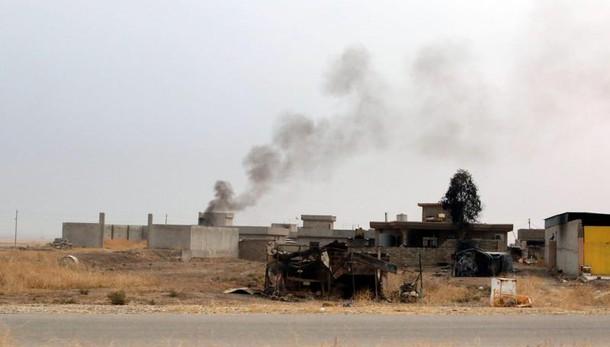 Mosul: '8 civili uccisi in raid Usa'