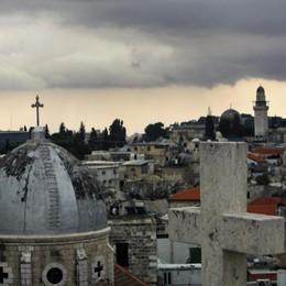 Gerusalemme chiama, Bergamo c'è Nasce progetto sull'ospedale cattolico