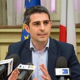 Gori a Parma da Pizzarotti Un G8 tra i sindaci del «fare»